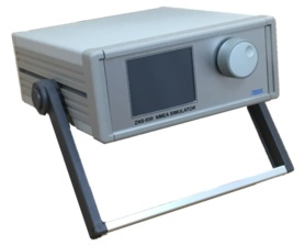 NMEA Tester, NMEA Monitor, NMEA Generator, NMEA Simulator - Zinnos